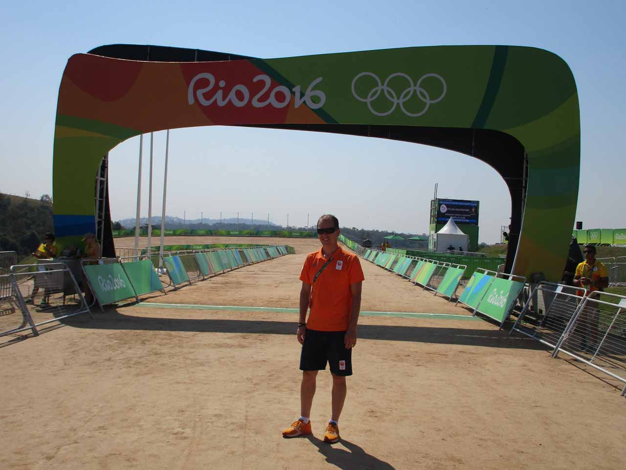 Power2Peak Tim Heemskerk Rio 2016